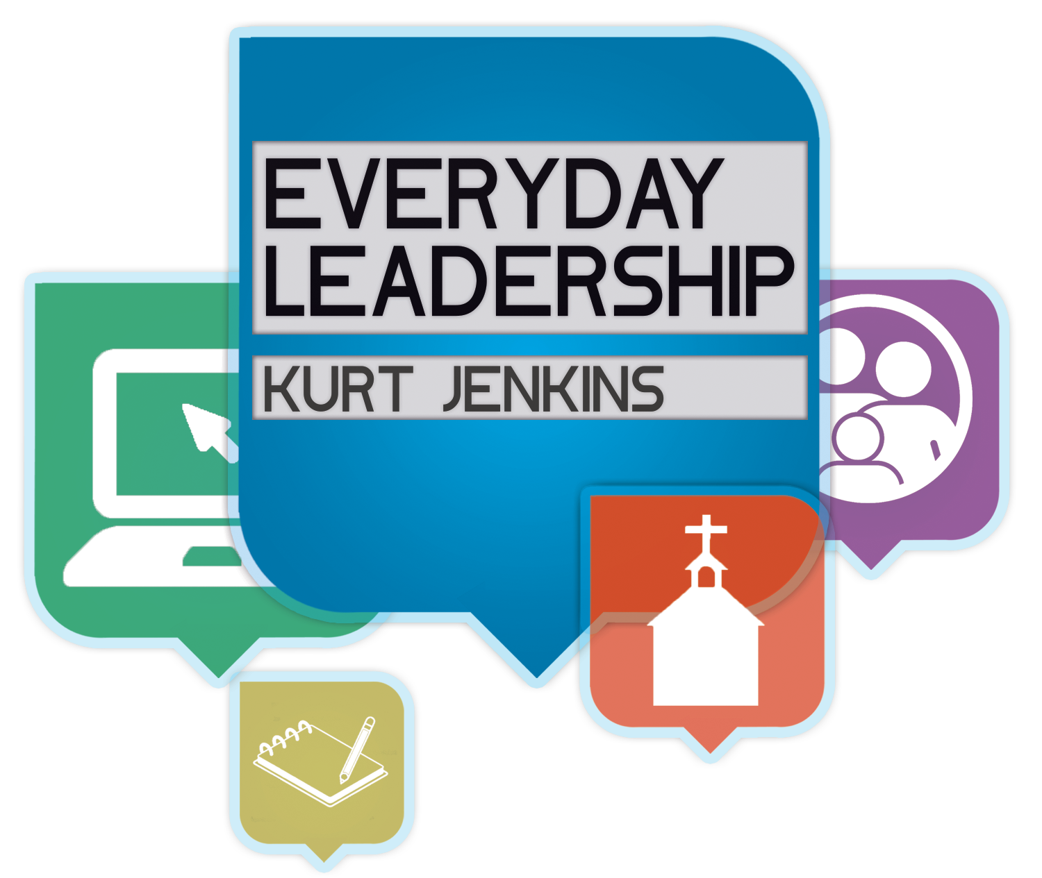 """everyday leadership A guest post by joseph ferraro, a leadership certificate series facilitator for discovery leadership when everyone hears the word """"leader"""", people th."""